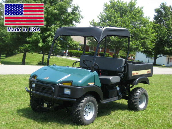 SOFT TOP for Bush Hog Trail Hunter 4400 - Canopy - Roof - Heavy Duty