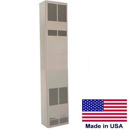 Propane Direct Vent Counterflow Wall Furnace Heater - 1,750 sq ft - 55,000 BTU