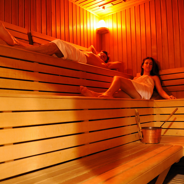 Infrared Saunas and Their Benefits