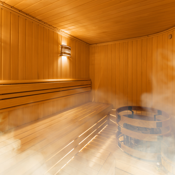 Choosing the Right Sauna