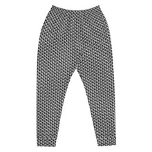 Load image into Gallery viewer, Stephen Arthur Unisex Monogram Joggers