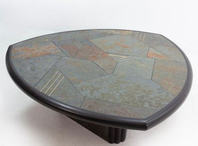 Anthony Paul Kingma brutalist table Fedam design online