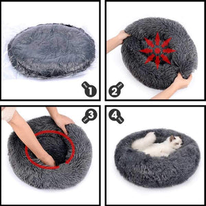 DOGG-BED™ -  Calming DOG BED!