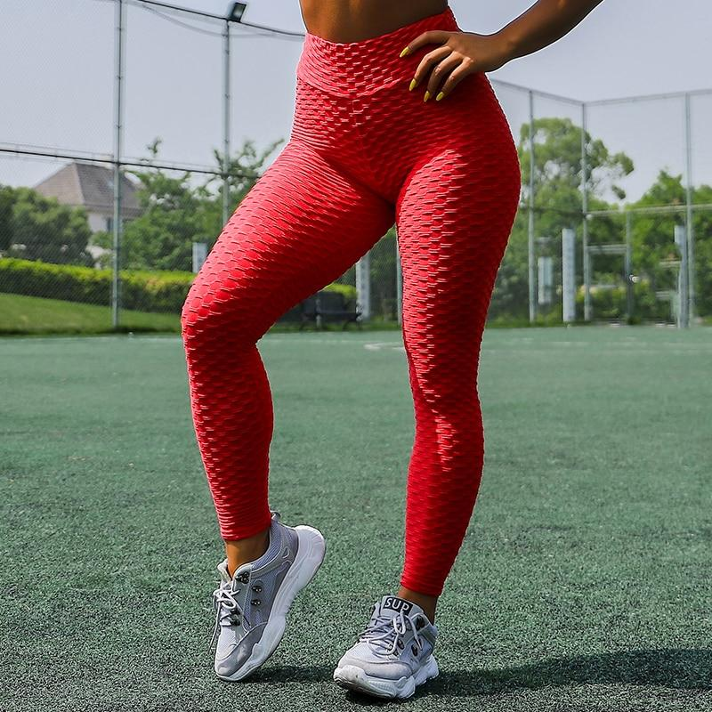 Legging Fitness Miles
