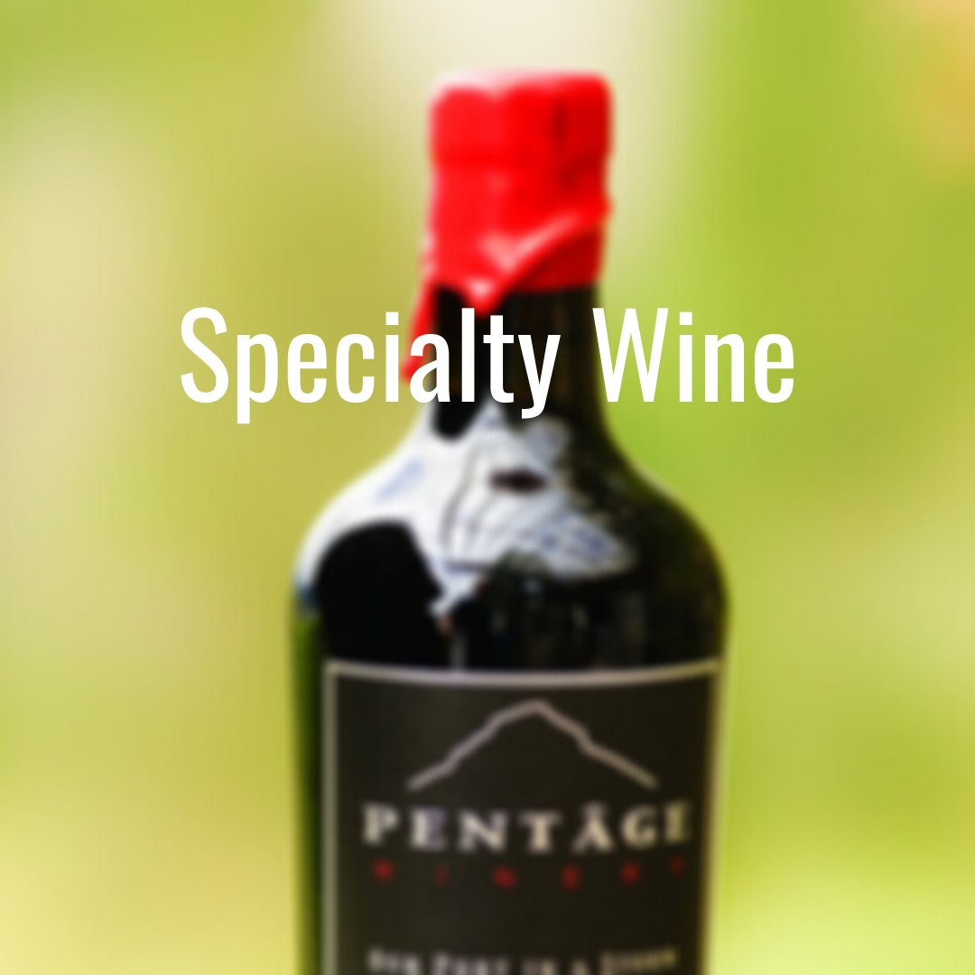 Specialty Wine