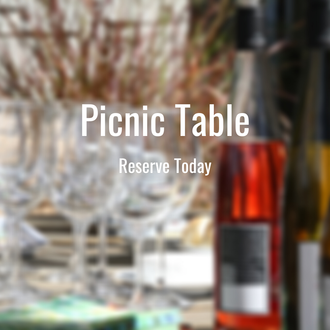RESERVE a Picnic Table