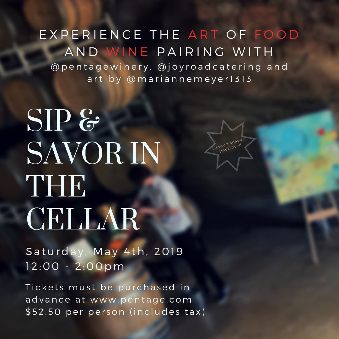 Sip and Savor 2019