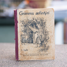 Load image into Gallery viewer, Grimms Æfintýri