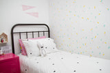 Confetti Sprinkles Wall Stickers