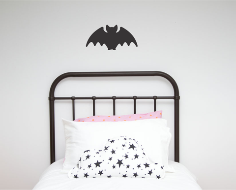 Bat Single Wall Sticker