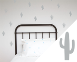 Cacti Wall Stickers
