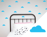 Clouds Wall Decal Stickers