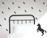 Horses Wall Stickers - Wall decals - 100 Percent Heart