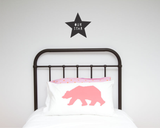 Our Star Wall Decal - Wall decals - 100 Percent Heart