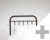 Crosses Wall Stickers - Small