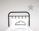 Star Single Wall Sticker