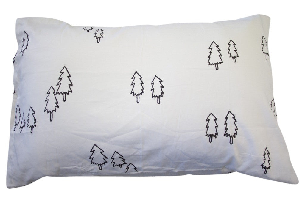 Into the woods Sheet Set