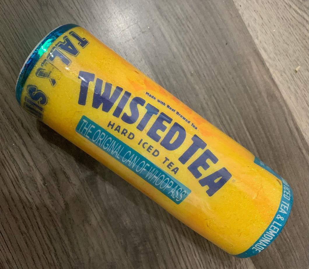 20 oz Skinny Twisted Tea