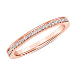 makai diamond ring band