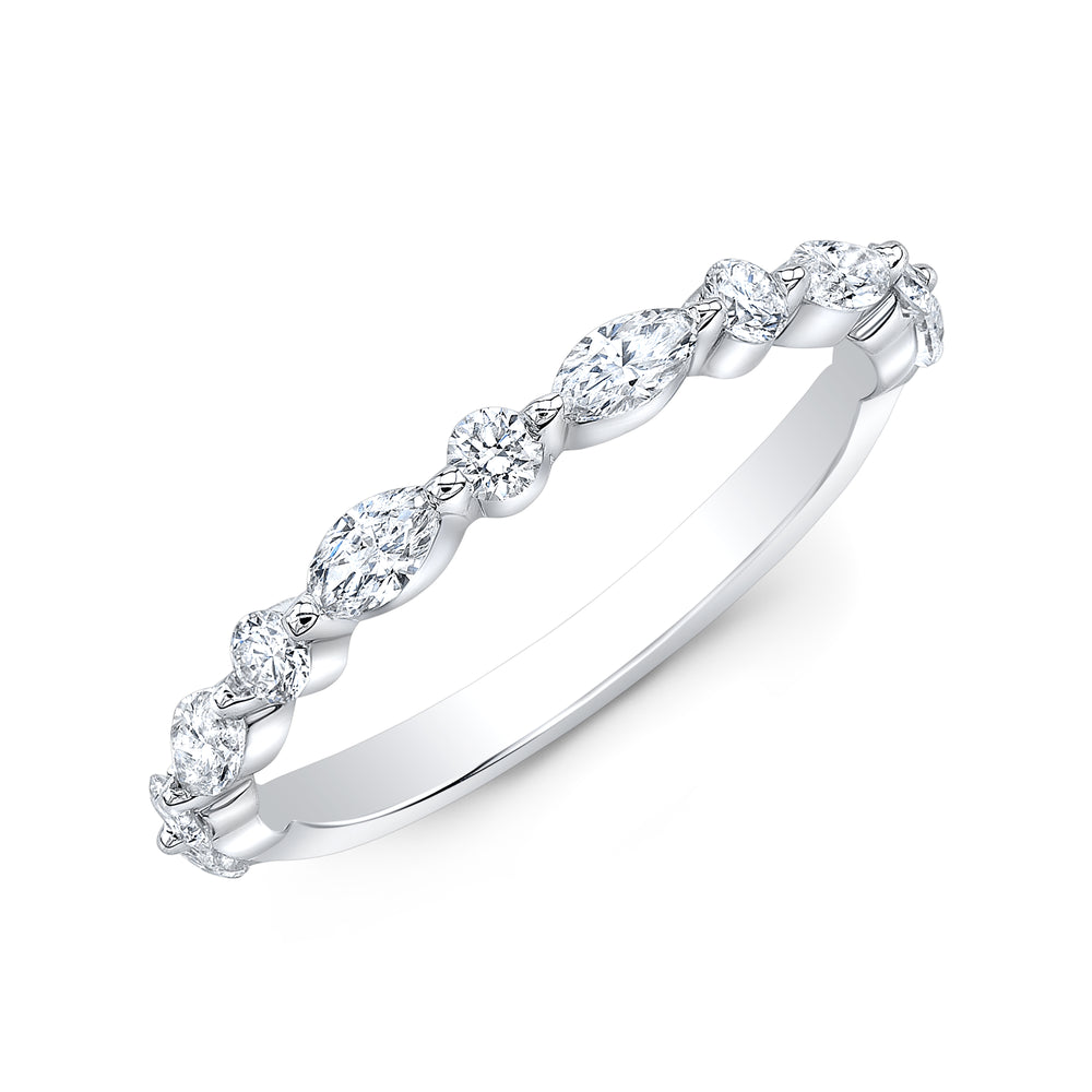 Wonderland Diamond Ring