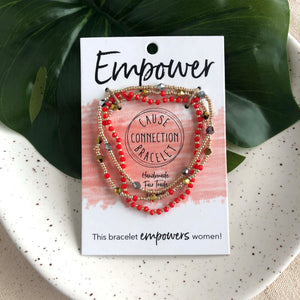Empower • Cause Connection Bracelet