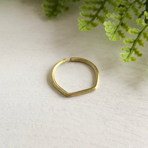 Stacking Ring