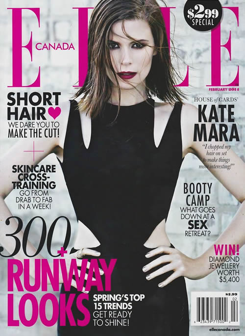 Elle Canada Pacific Topical Marine Treatment