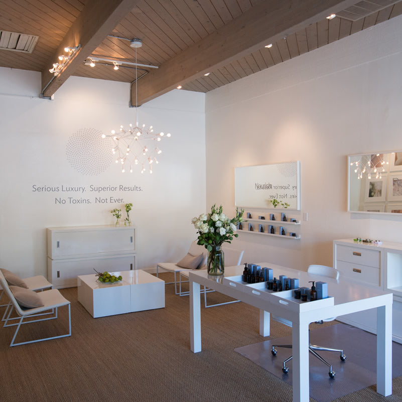 True Nature Botanicals in Mill Valley CA