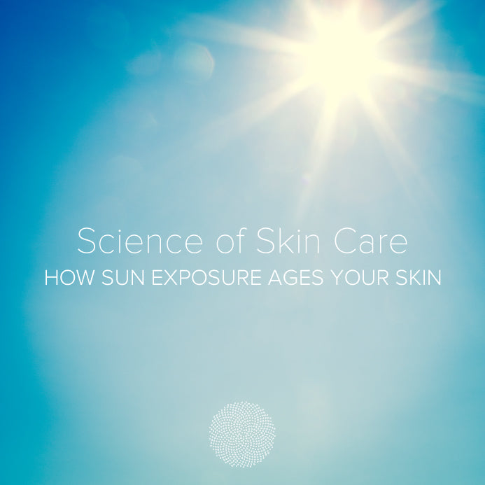 How Sun Exposure Ages Your Skin