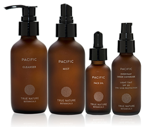Pacific Anti-Aging Skin Care