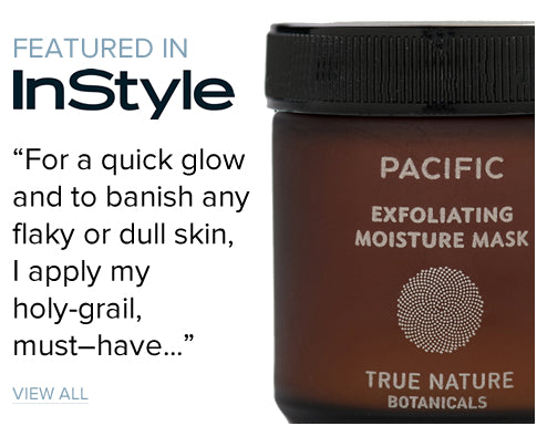 InStyle Love Pacific Skincare