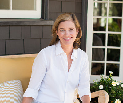 Hillary Peterson former CEO Marie Veronique Organics