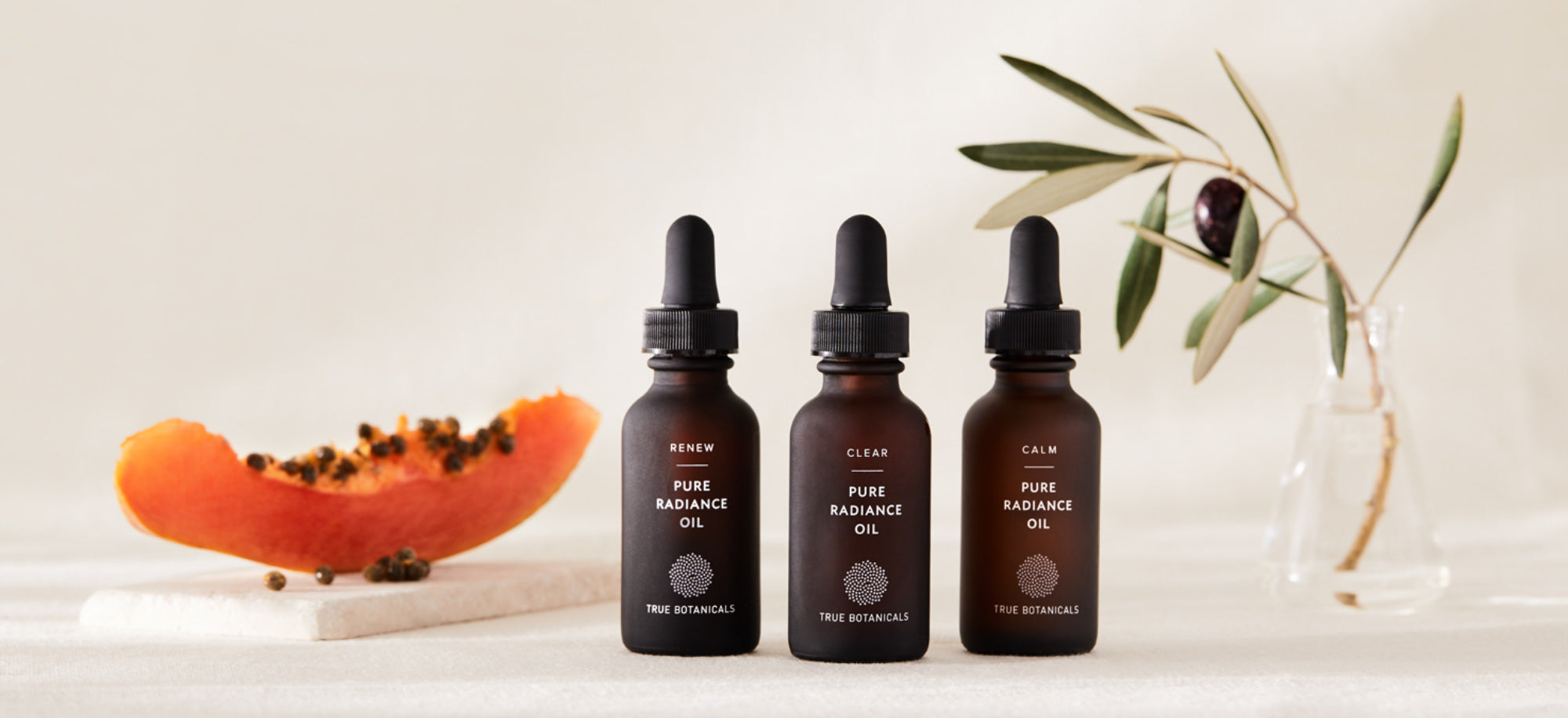 True Botanicals | Skincare with Natural & Organic Ingredients