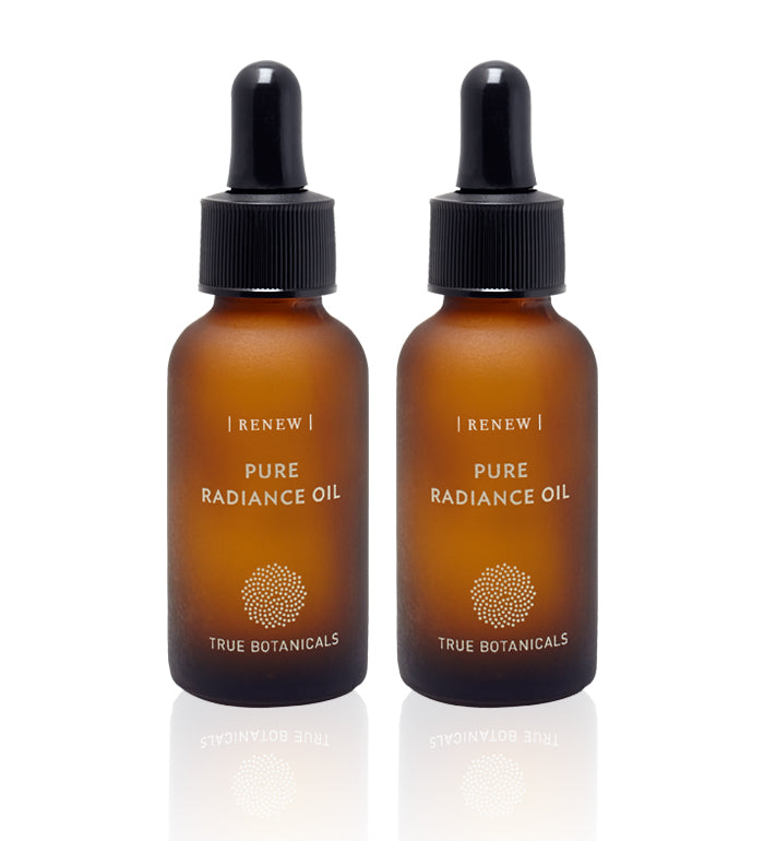 Pure Radiance Oil, RENEW Clinical Trial Results