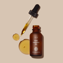 Calm Pure Radiance Oil
