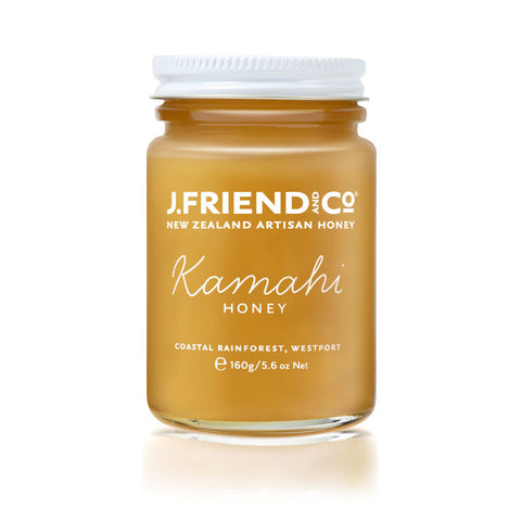 Kamahi Honey 160g
