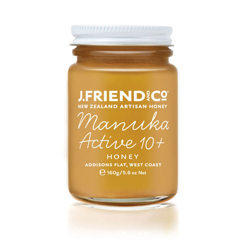 Manuka Honey Active 10+  160g