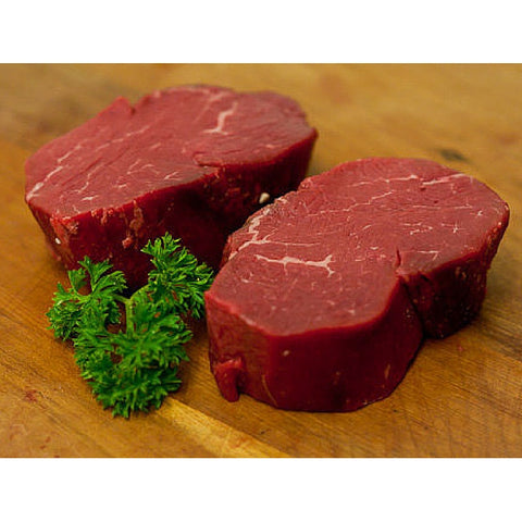 Eye Fillet Steak - Moreish Butchery