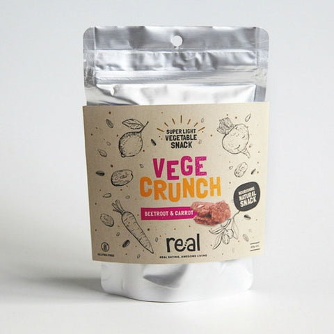 REAL Vege Crunch 40g