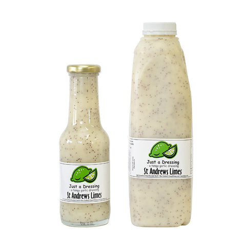 Just a dressing 300ml