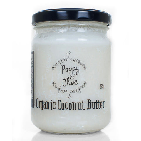 Coconut butter 225g