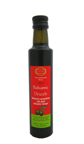 Balsamic Drizzle - 250ml