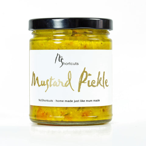 Mustard Pickle 255grm