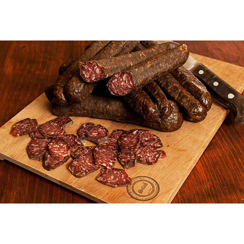 Tea Salami Salash Delicatessen 300g