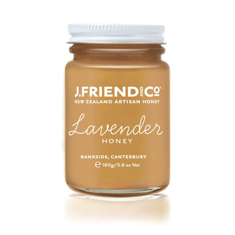 Lavender Honey 160g