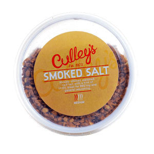Smoked Chilli Salt