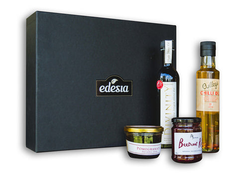 Edesia Collection Deluxe Gift Box