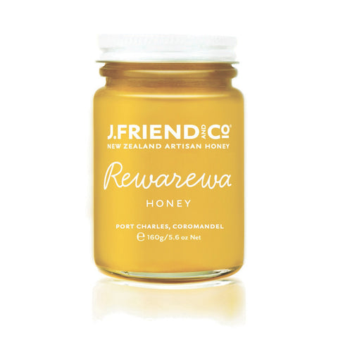 Rewarewa Honey 160g