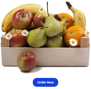 Organic fruit deliveries