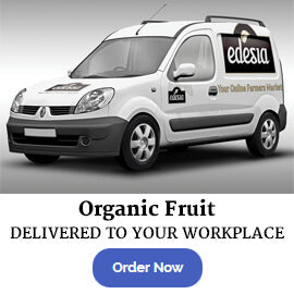 Workplace Fruit Delivery